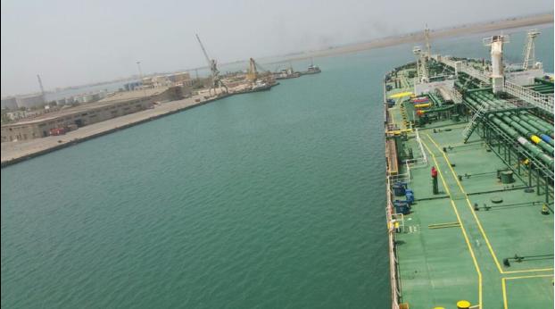 «التحالف العربي» يحث الأمم المتحدة على الإشراف على ميناء الحديدة