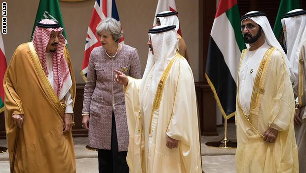 الخليج المرشح الأبرز لجذب الاستثمارات البريطانية بعد انفصالها عن الاتحاد الأوروبي