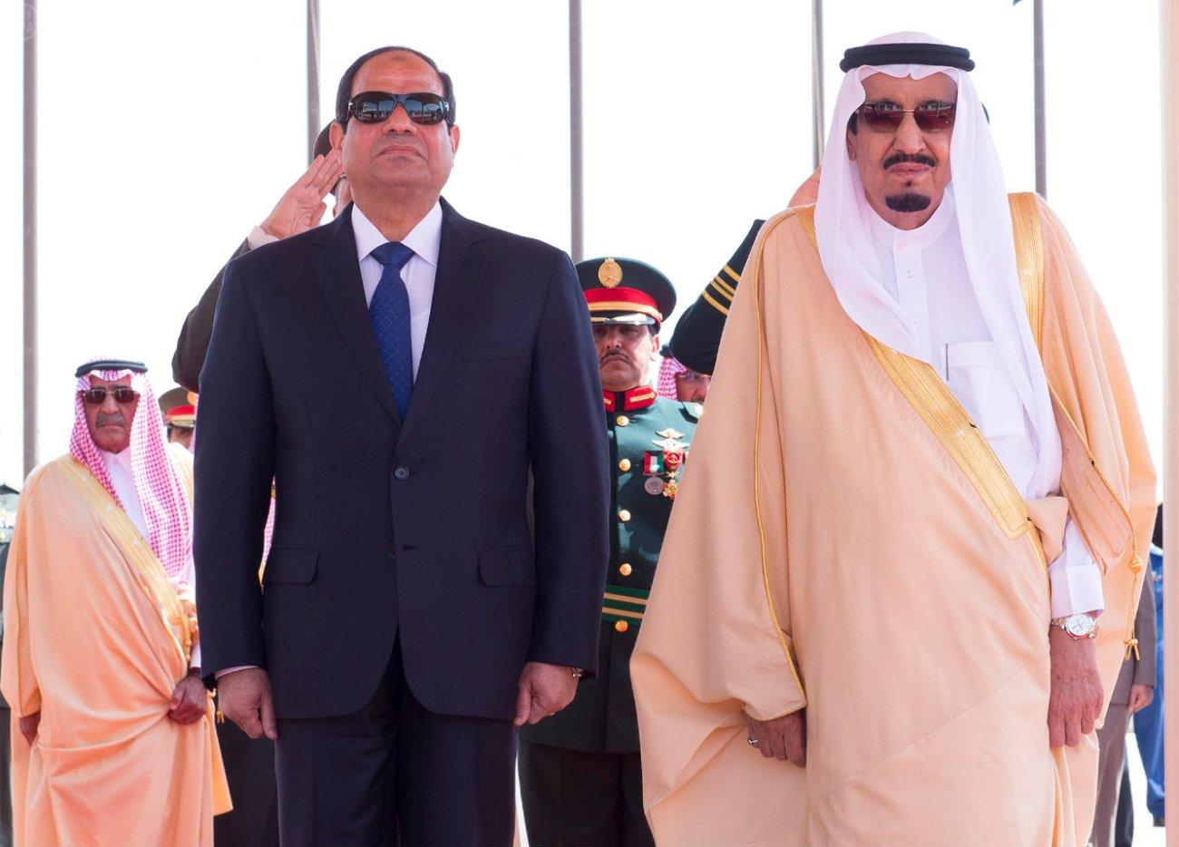 السعودية تجمد اتفاقيات عقارية مع مصر بنحو 23 مليار دولار