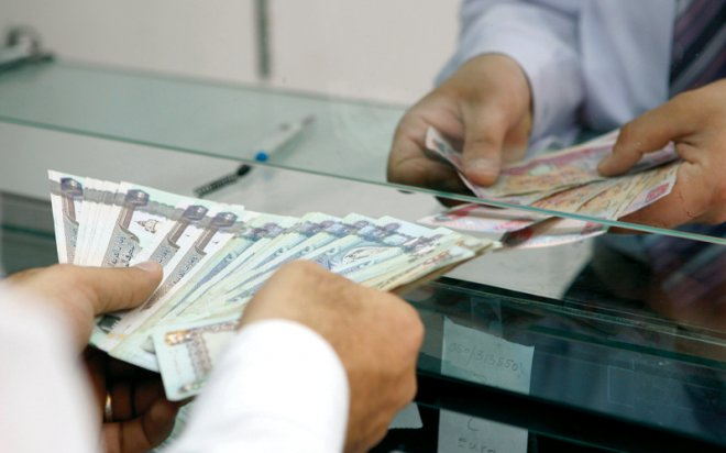 248.5 مليار دولار قروض الشركات في الإمارات العام الماضي