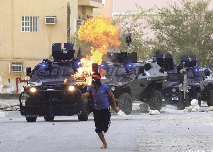 واشنطن تفرض عقوبات على بحرينيين وتتهم إيران بدعم العمليات الإرهابية بالبحرين