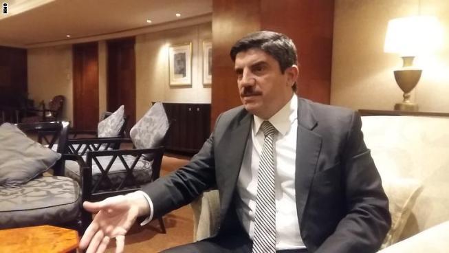 أمين عام الحزب الحاكم بتركيا: تلقينا مبادرات خليجية لدعم إنشاء مناطق آمنة بسوريا
