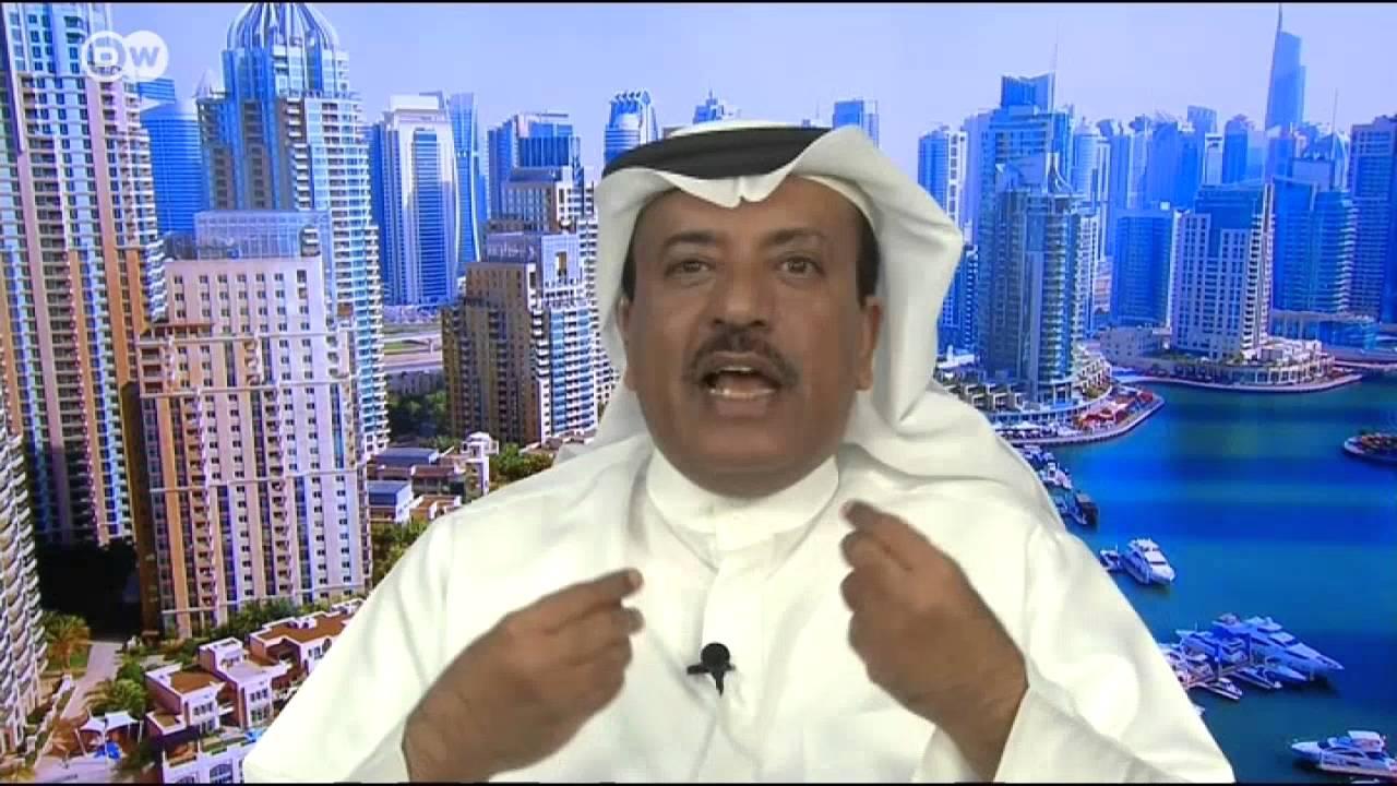 اتهامات لأكاديمي إماراتي بالدعوة لتقسيم السعودية واليمن