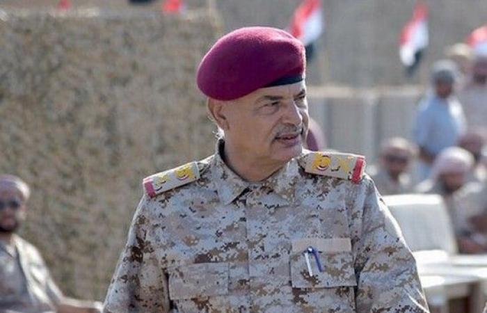 مقتل نائب رئيس هيئة الأركان اليمني بهجوم في المخا