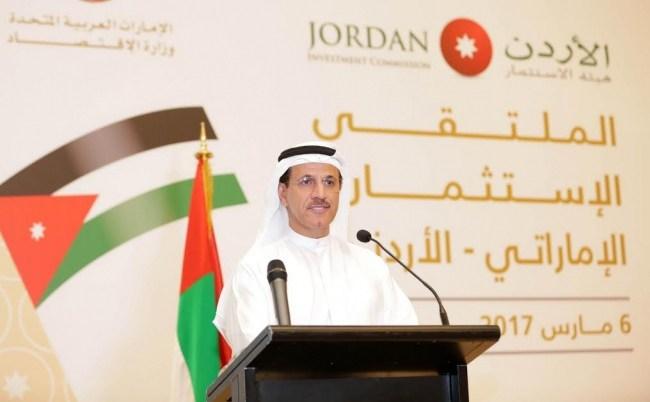 الإمارات تستثمر 87 مليار دولار في الخارج