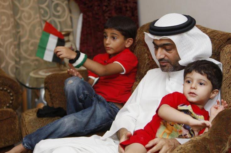 صحيفة بريطانية تطالب الحكومات الغربية إنهاء صمتها ومطالبة الإمارات بإطلاق سراح أحمد منصور