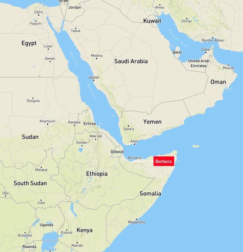 الطائرات الحربية للإمارات ستحلق في الصومال مع زيادة نفوذها العسكري بأفريقيا