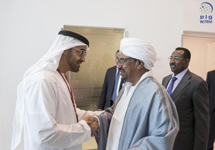 الإمارات والسعودية تهنئان السودان بقرار تخفيف العقوبات الأمريكية