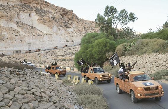 ليبيا.. مسرح جديد للجيوش الغربية