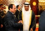 بعد فشل مبادرات المصالحة بين الرياض والقاهرة...هل تراجع أبوظبي سياستها تجاه دعم السيسي