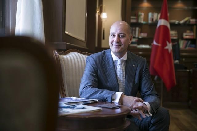 تركيا تطيح بسفيرها في الإمارات ضمن حملة تغييرات واسعة بعد محاولة الانقلاب