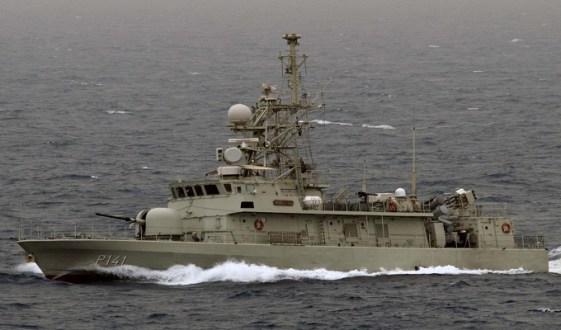 معهد واشنطن: الإمارات تسعى لتواجد عسكري لها في منطقة غرب السويس