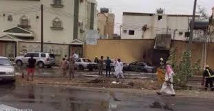 مقتل سعودي وزوجته إثر سقوط قذائف الحوثيين جنوب السعودية