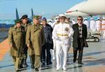 الدعم العسكري الروسي لحفتر والصراع الغربي على ليبيا