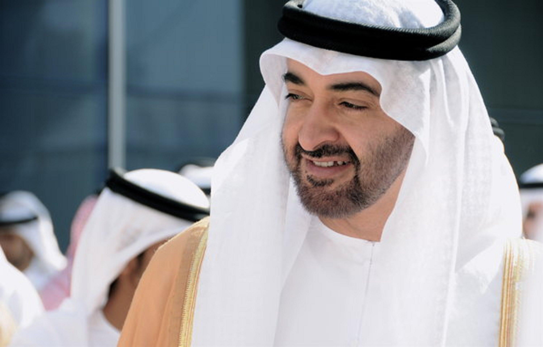 رئيس الإمارات يعين محمد بن زايد رئيسا للمجلس التنفيذي لأبوظبي