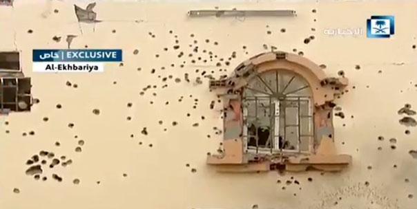 تفجير مطلوبين اثنين نفسيهما والقبض على اثنين في جدة