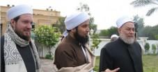 الدعم الإماراتي للصوفية يسبب صدعاً جيوسياسياً في العالم الإسلامي