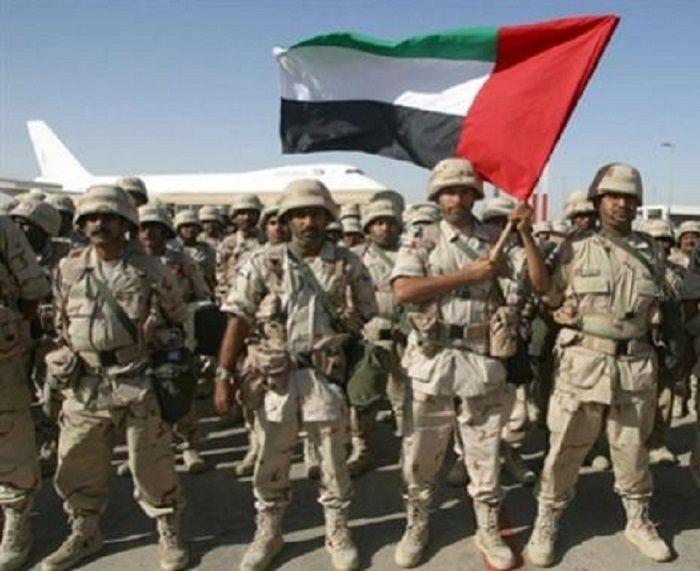 صفقة عسكرية بين أمريكا والإمارات بمبلغ 75 مليون دولار