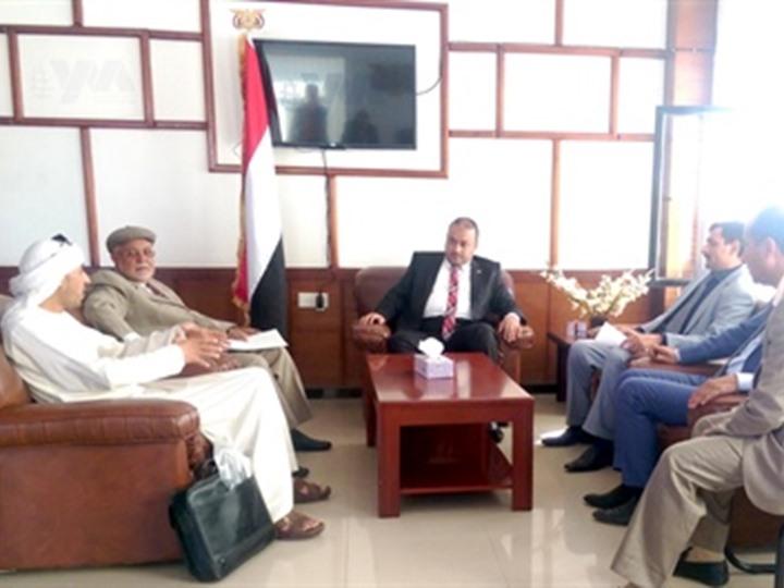 تعاظم الدور الإماراتي المشبوه في اليمن