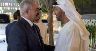 النفوذ الإماراتي في ليبيا بعد فشل الحسم العسكري والتوجه لانتخابات رئاسية