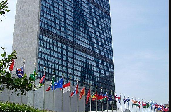 الإمارات تقدم شكوى ضد قطر إلى الأمم المتحدة ومجلس الأمن حول