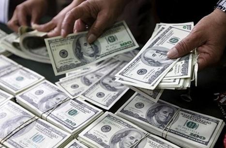 58 مليار دولار حيازة الإمارات لسندات الخزانة الأمريكية