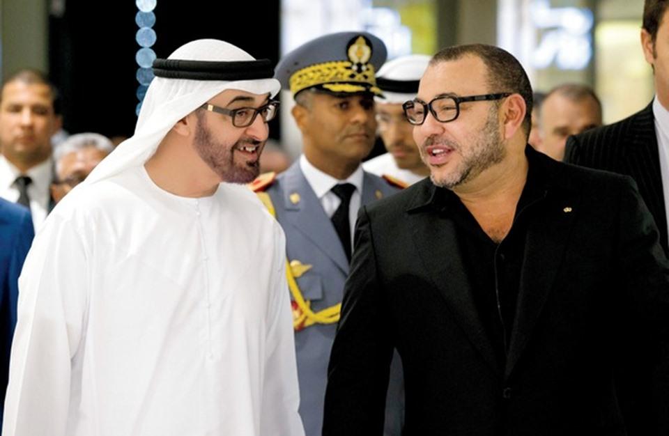تقارير تتحدث عن عودة وسائل إعلام إماراتية وسعودية لاستهداف المغرب