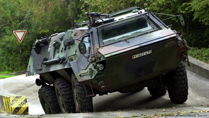 ألمانيا توقف صادرات الأسلحة للإمارات والسعودية بسبب حرب اليمن