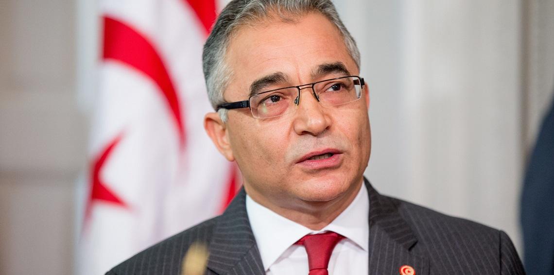الأمين العام لحركة