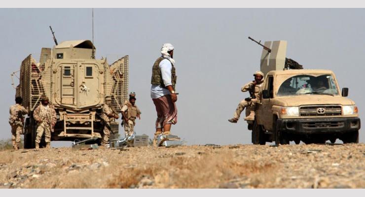 مقتل 14 عنصرا من قوات النخبة المدعومة إماراتيا بشبوة في اليمن