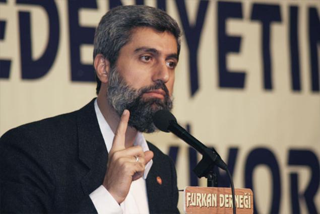 صحف تركية : علاقة محتملة بين منظمة