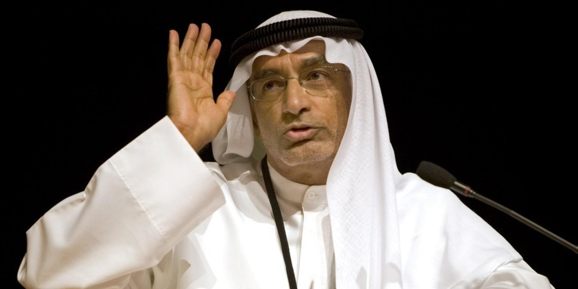 عبدالخالق عبدالله : اختراق مقاتلة إماراتية المجال الجوي لقطر أمر اعتيادي!