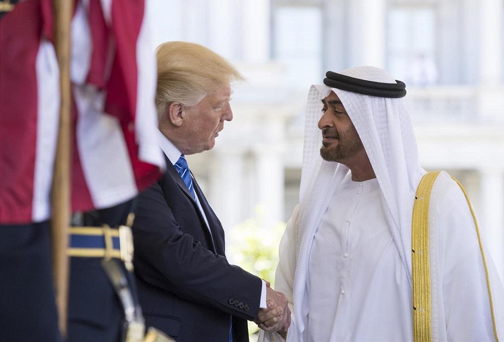 (ورطة الإمارات).. محاولة فاشلة لإدارة السياسة الأمريكية والتحكم بها