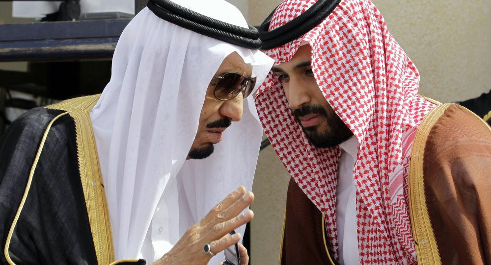 هذه أبرز الأحداث السعودية منذ اعتلاء الملك سلمان على العرش