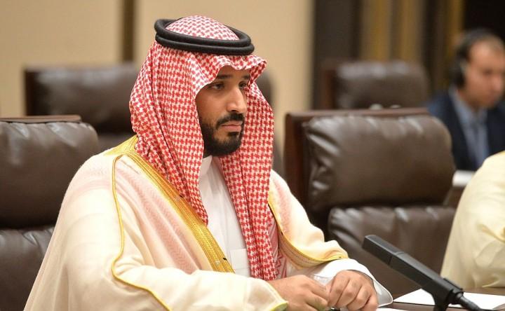 (ستراتفور) الإمارات توجه السياسة السعودية التي تستلهم تجربة القمع والاستحواذ على السلطة