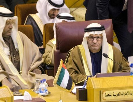 الإمارات تؤكد التزامها بالدعم السياسي والإنساني للشعب الفلسطيني