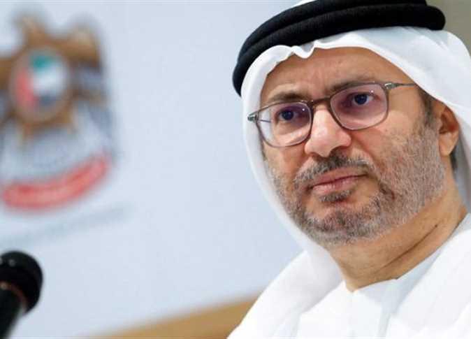 قرقاش يجدد هجومه على قطر: اللعب على التناقضات بات صعبا