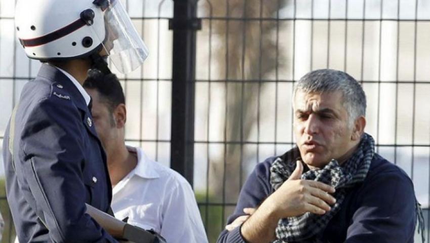 السجن 3 سنوات لناشط بحريني لانتقاده الغارات السعودية على اليمن