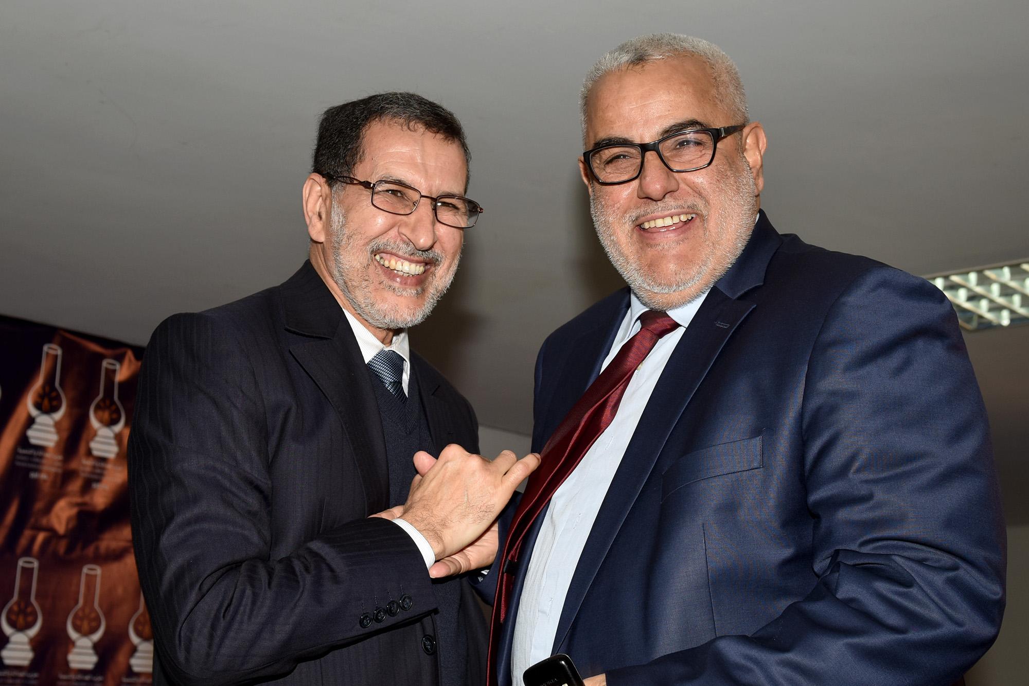 صحيفة مغربية: رئيسا وزراء المغرب الحالي والسابق ممنوعان من دخول الإمارات
