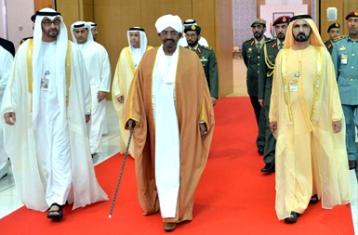 الإمارات تودع 1.4 مليار دولار في مركزي السودان المتعطش للعملة الصعبة