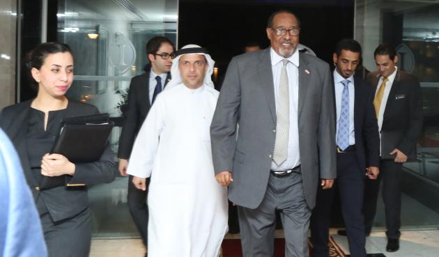 رئيس أرض الصومال: