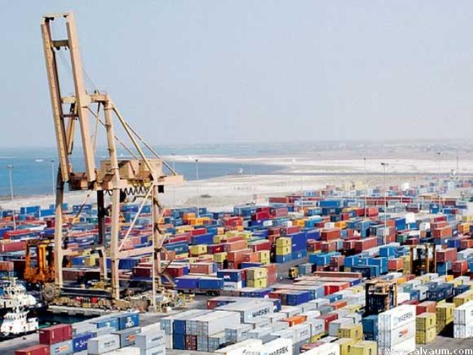1.6 تريليون درهم تجارة الإمارات غير النفطية 2017