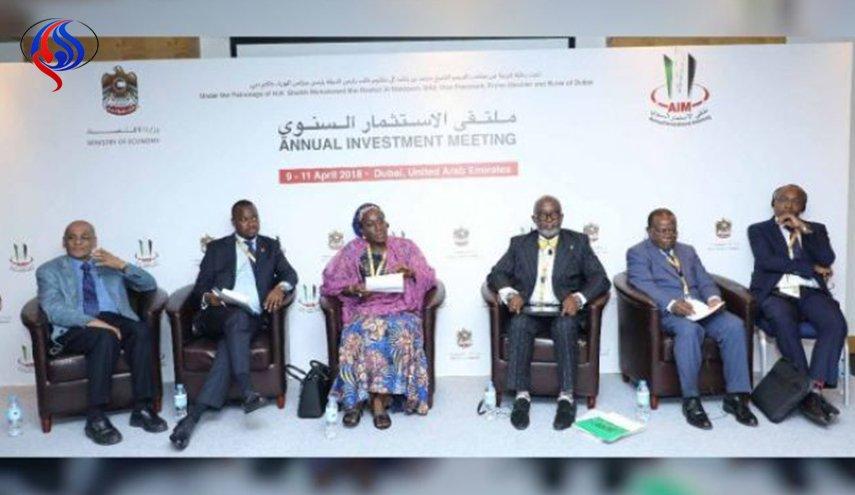الإمارات ثاني أكبر مستثمر من الشرق الأوسط في أفريقيا بـ11 مليارا دولار