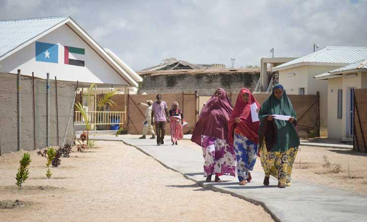 الإمارات تغلق مستشفى الشيخ زايد في مقديشو