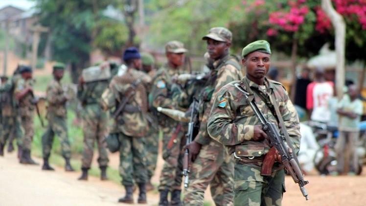 أوغندا تنفي وجود اتفاق مع الإمارات لنشر قوات عسكرية في اليمن