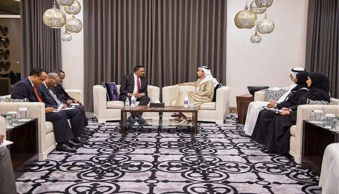 أنباء عن سحب الإمارات سفيرها لدى أثيوبيا وإحالته للتقاعد بشكل مفاجئ