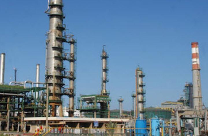 الإمارات والعراق تتنافسان على شراء مصفاة البترول الوحيدة في المغرب