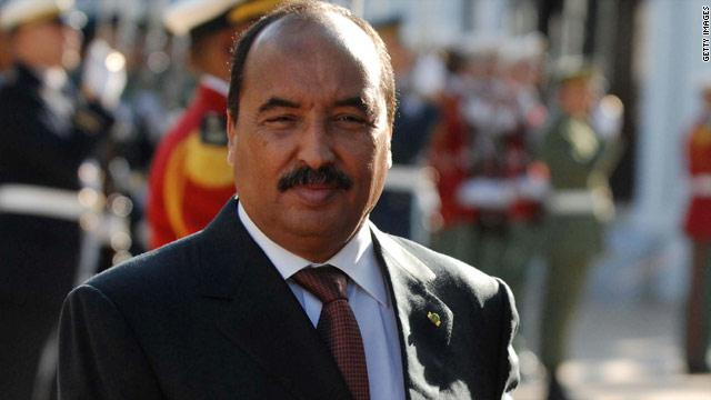 رئيس موريتانيا يتحفظ على طلب للإمارات بإعارة أربعة قضاة