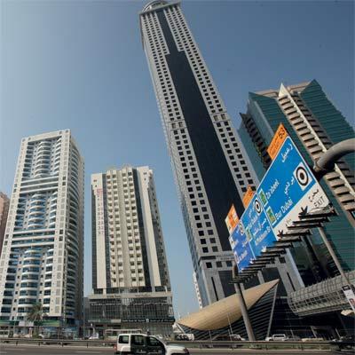 مؤشر حركة اقتصاد دبي يتراجع إلى أدنى مستوياته في 3 أشهر