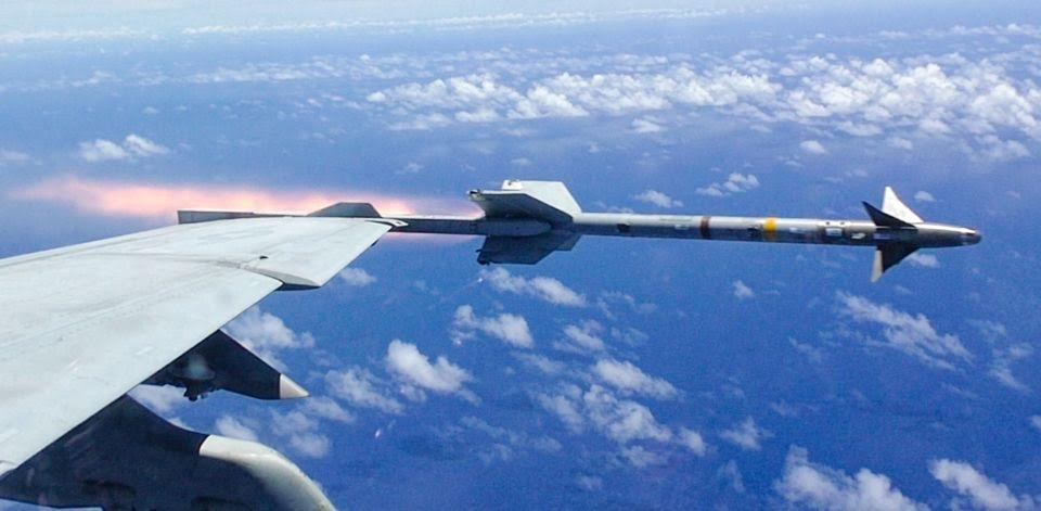 صفقةصواريخ أمريكية للإمارات بقيمة 240 مليون دولار